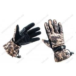 Утеплені ендуро рукавички Scoyco