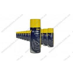 Мастило силіконове Mannol Silicone Spray