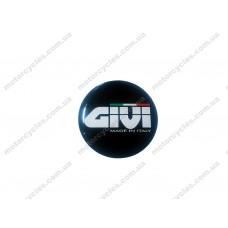 Силіконова наклейка GIVI
