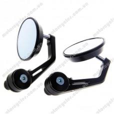 Круглі дзеркала заднього виду (1шт.)